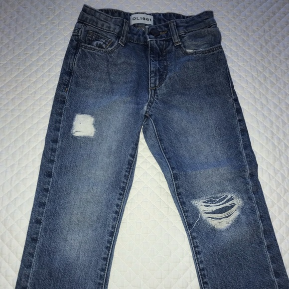 DL1961 Other - Boy jeans